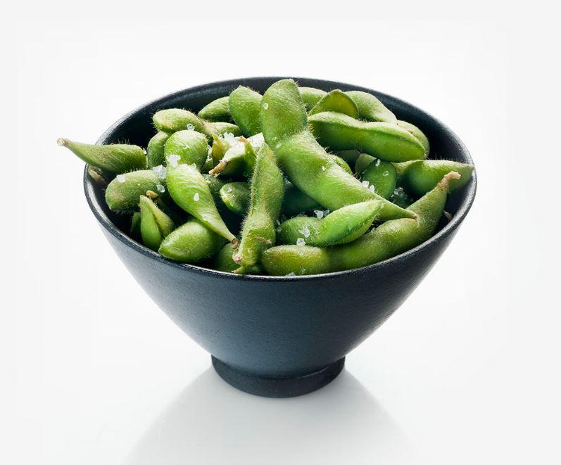 edamame : des fèves aux bienfaits extraordinaires