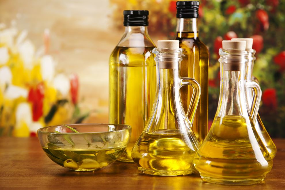 huile d'argan pour cheveux