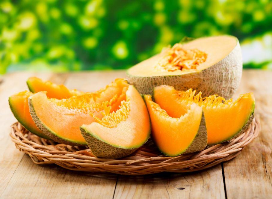 aliments riches en bêta carotènes