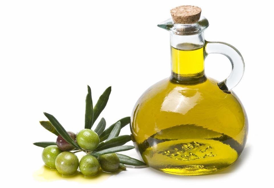 bienfaits de l'huile d'olive pour la peau