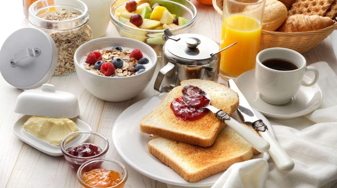 manger que des repas équilibrés