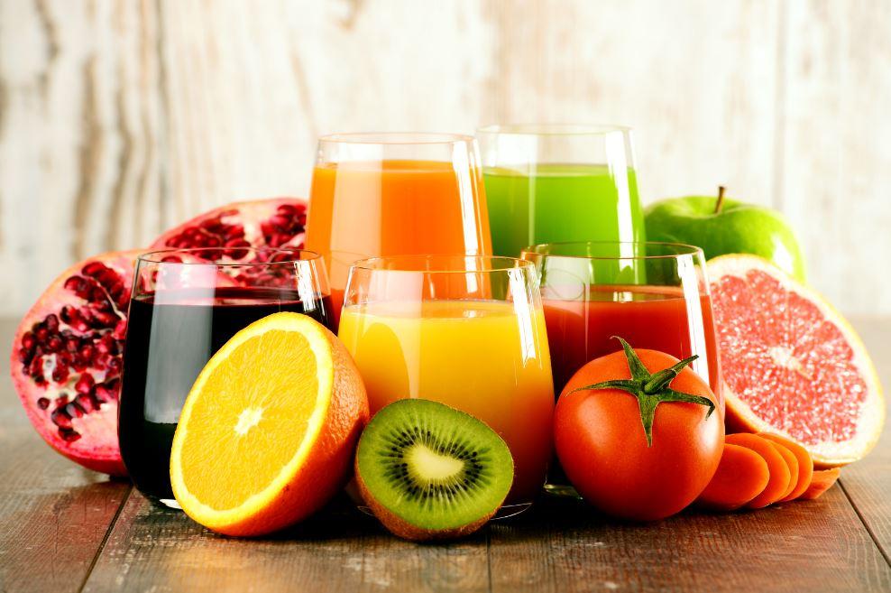 les avantages du régime acide-base