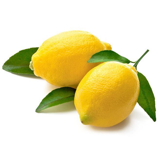 avantages du citron