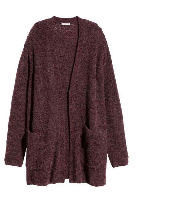 vêtements pour l'automne