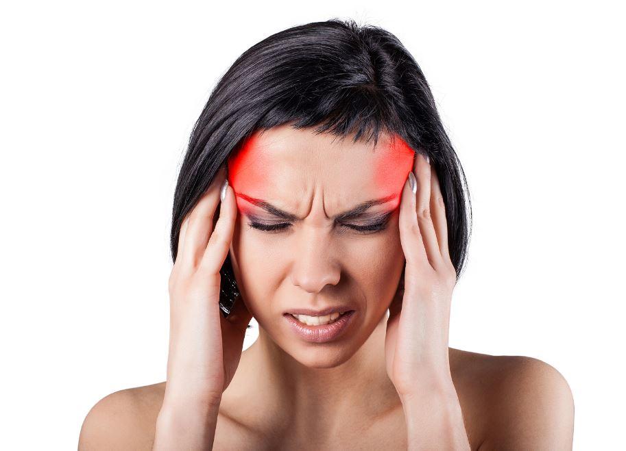 remède contre les cas de migraine