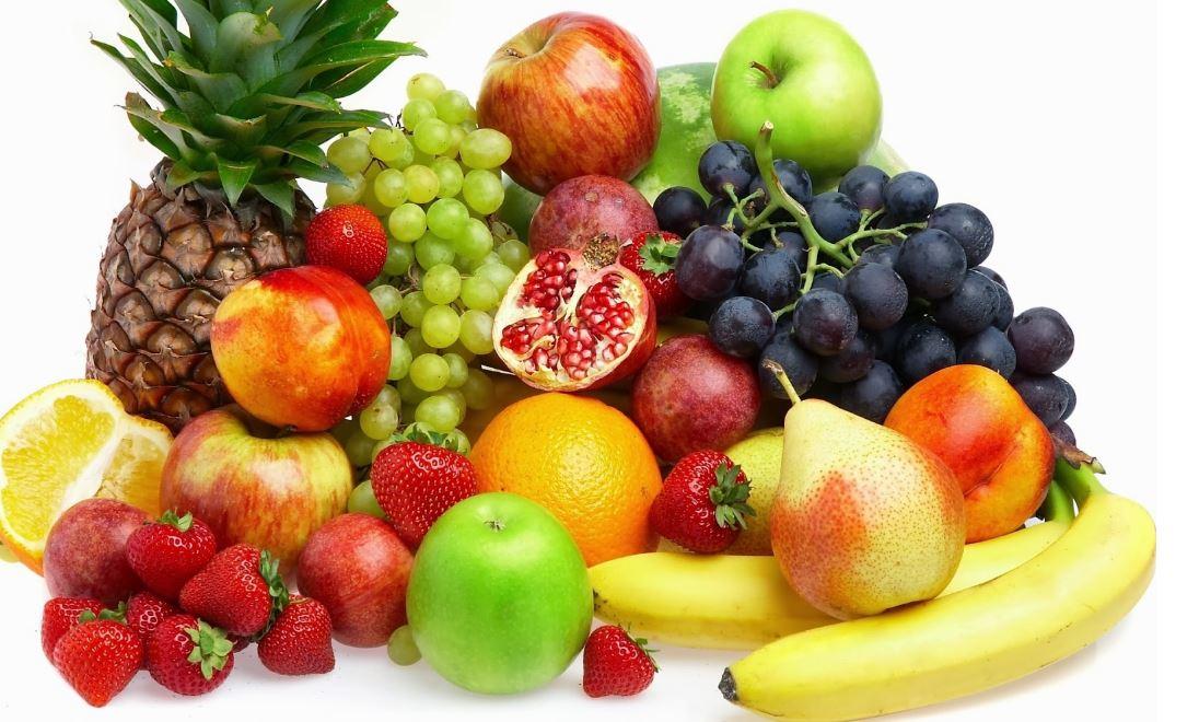 manger fruits et légumes pour avoir un corps ferme