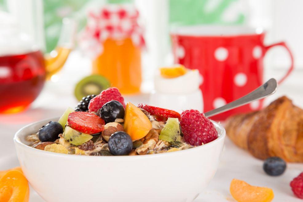 choisir un rééquilibrage alimentaire