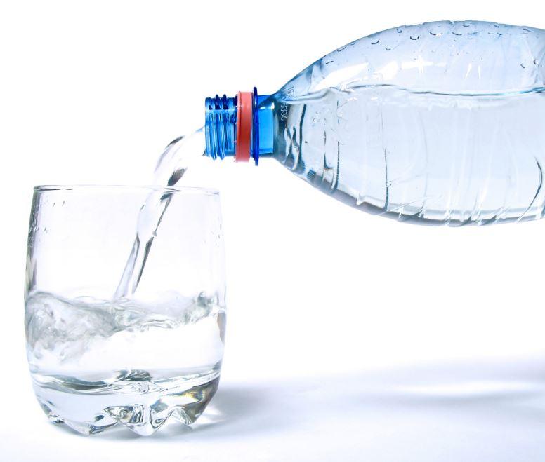 boire assez d'eau