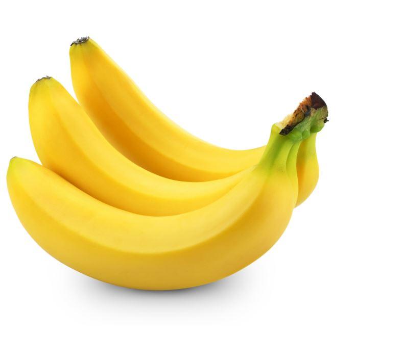 manger les bananes