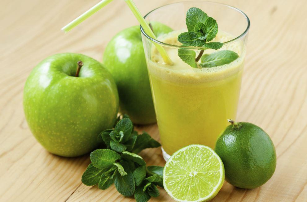 utiliser les fruits et légumes détox