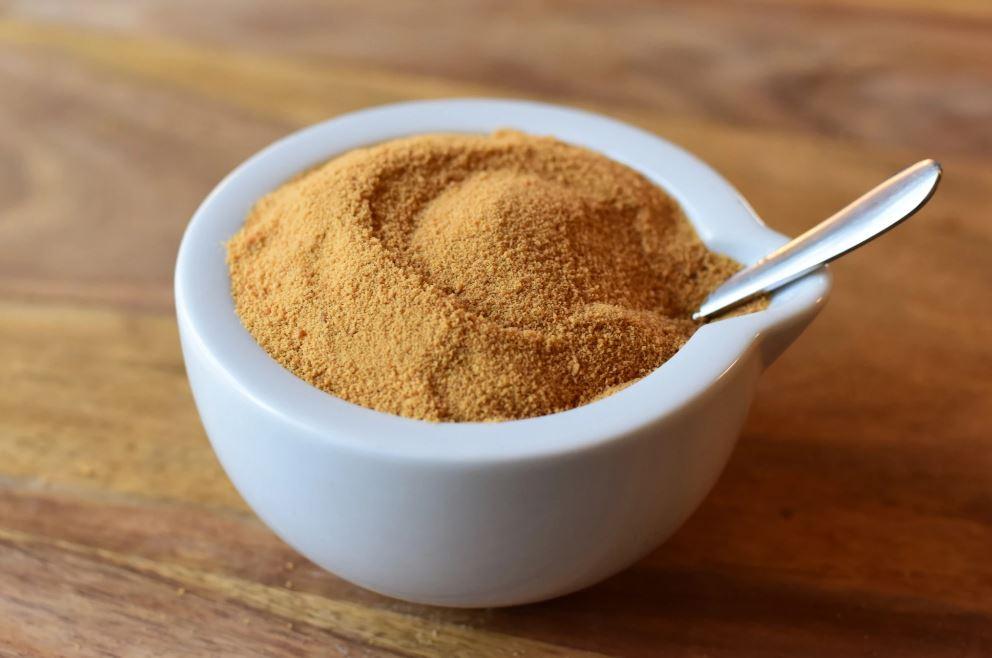 sucre riche en nutriments