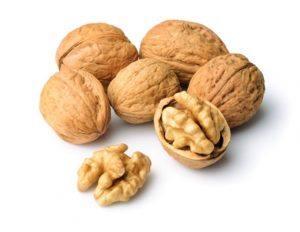 éradiquer la fatigue avec les noix