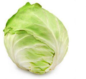le légume chou blanc pour éliminer la fatigue