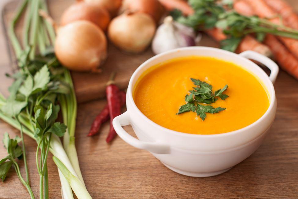 idée de recette de soupes d'été
