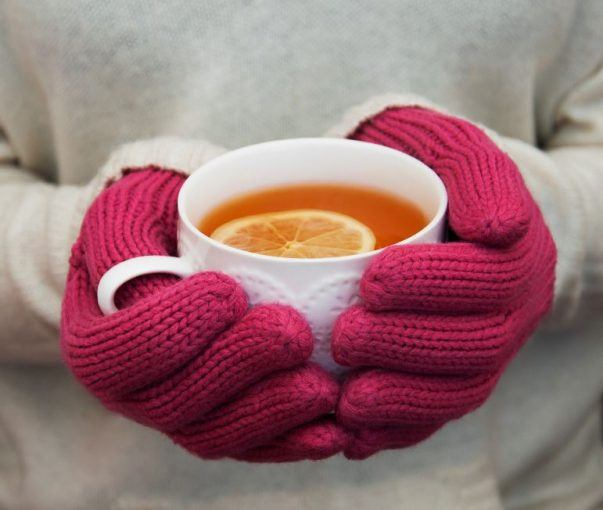 astuces pour se préparer au froid