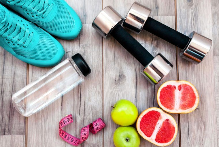 fitness avantages