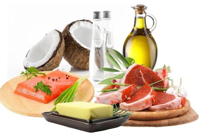suivre le régime cétogène pour perdre du poids