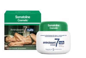 Somatoline Cosmetic pour accélérer sa perte de poids