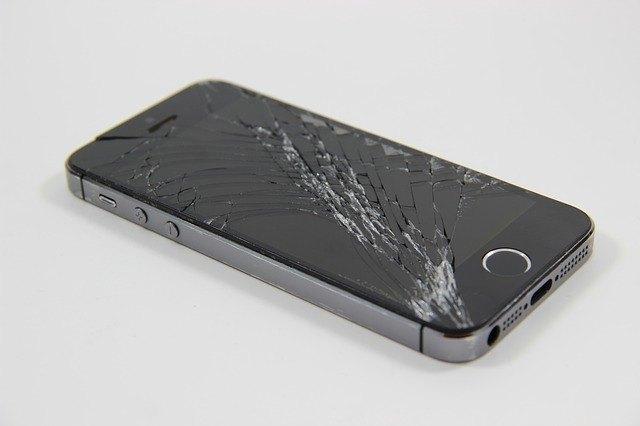 iphone écran cassé réparation lapommediscount