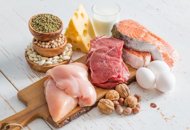 Choisir les régimes hyperprotéinés pour perdre du poids