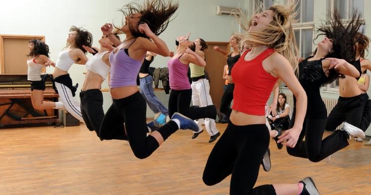 danse-zumba
