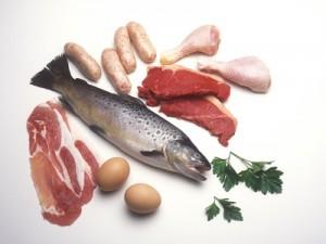 aliments avec proteine