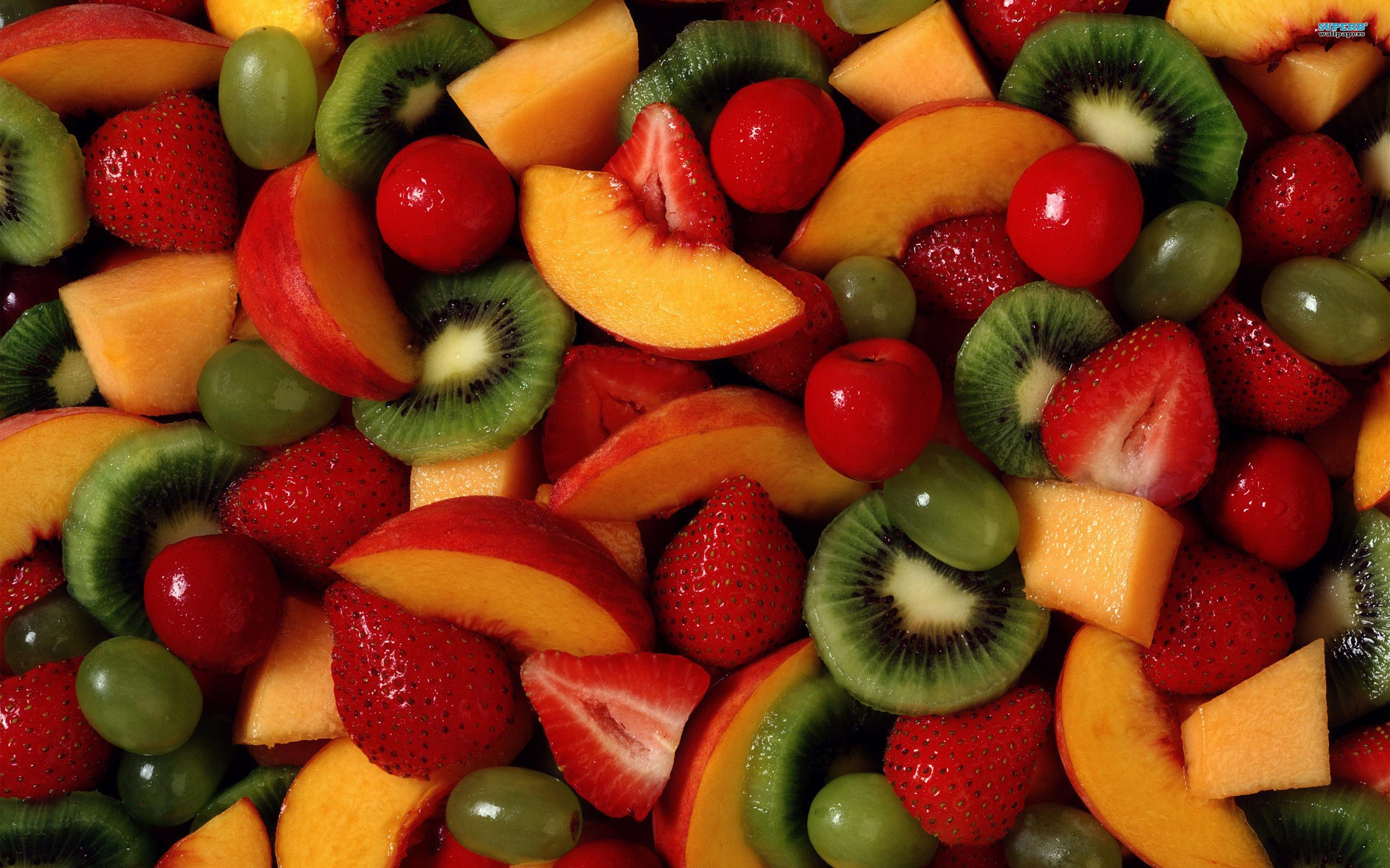 régime frugivore