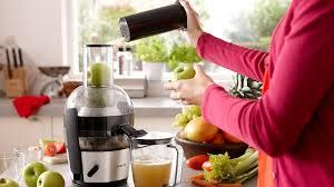 extracteur à jus de fruits