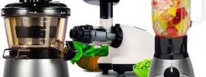 blender centrifugeuse extracteur