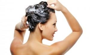 massage shampoing