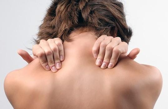 douleurs musculaires et articulaires
