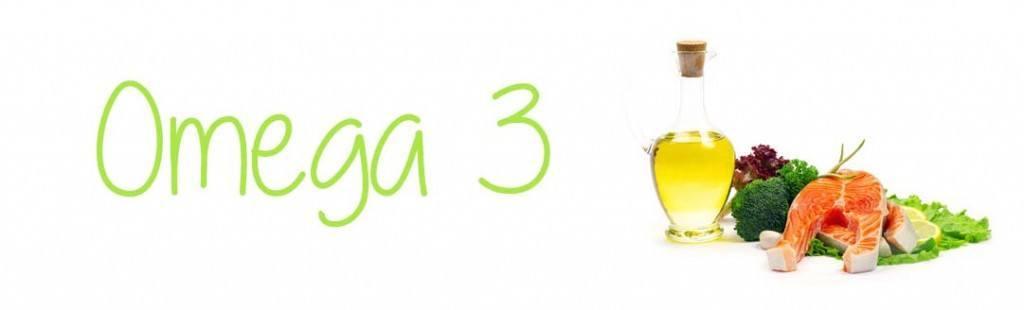 aliment pmega 3