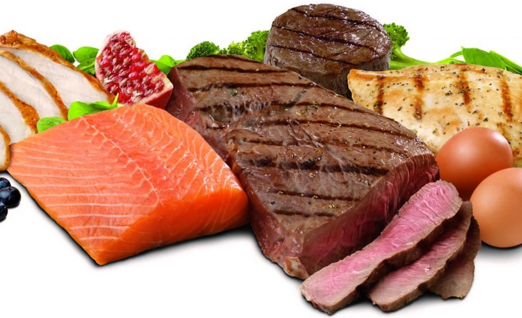 proteines et legumes