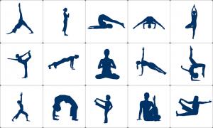 yoga pour maigrir et se muscler
