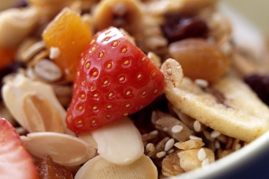 aliments sains pour le cerveau