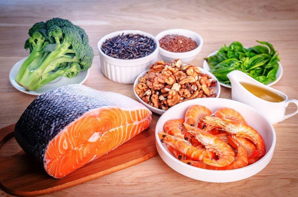 aliments sources oméga 3