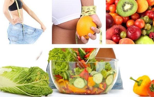 perdre du poids en etant vegetarien
