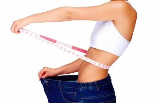 perdre du poids avec les fibres