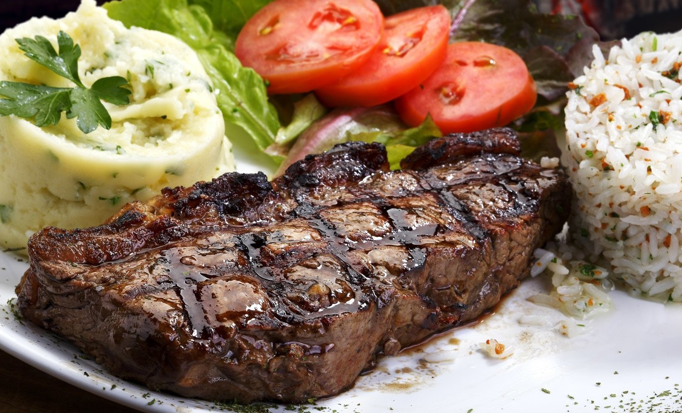 bon steak de cheval