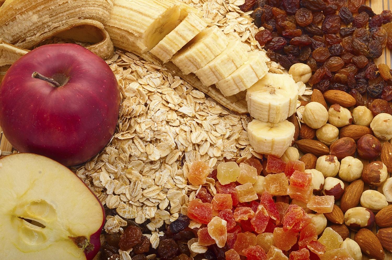 aliments riches en fibres importants pour la santé
