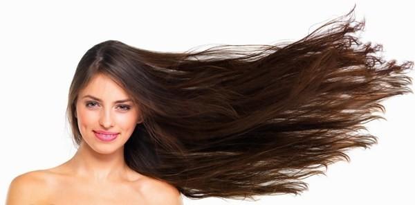 graines de lin et beaux cheveux