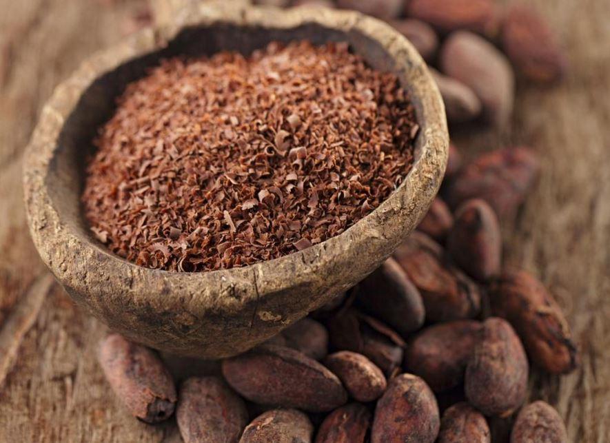 cacao efficace contre les rides