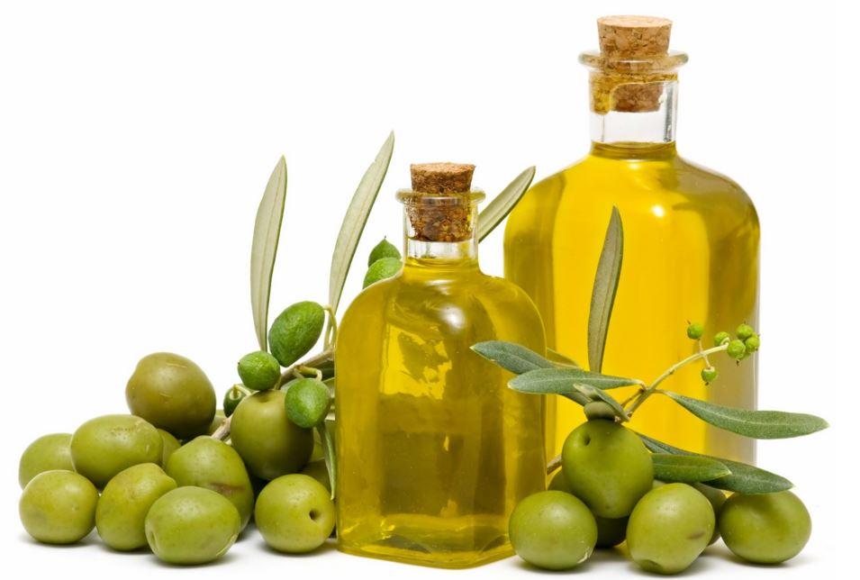 effets d'huile d'olive pour la santé