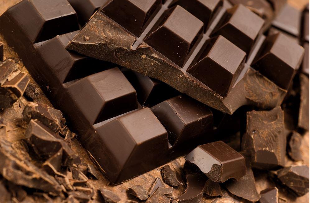 chocolat riche en magnésium