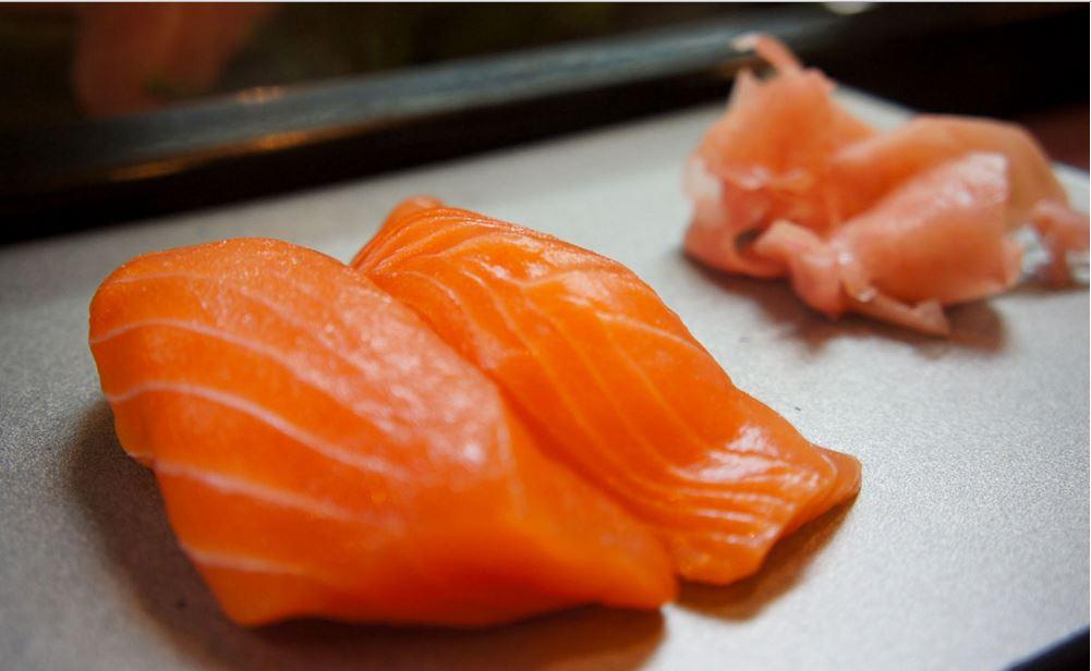 avantages du saumon