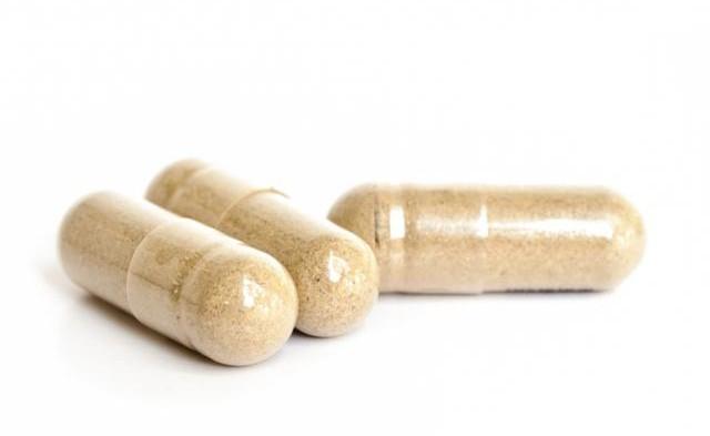 probiotiques en gélules