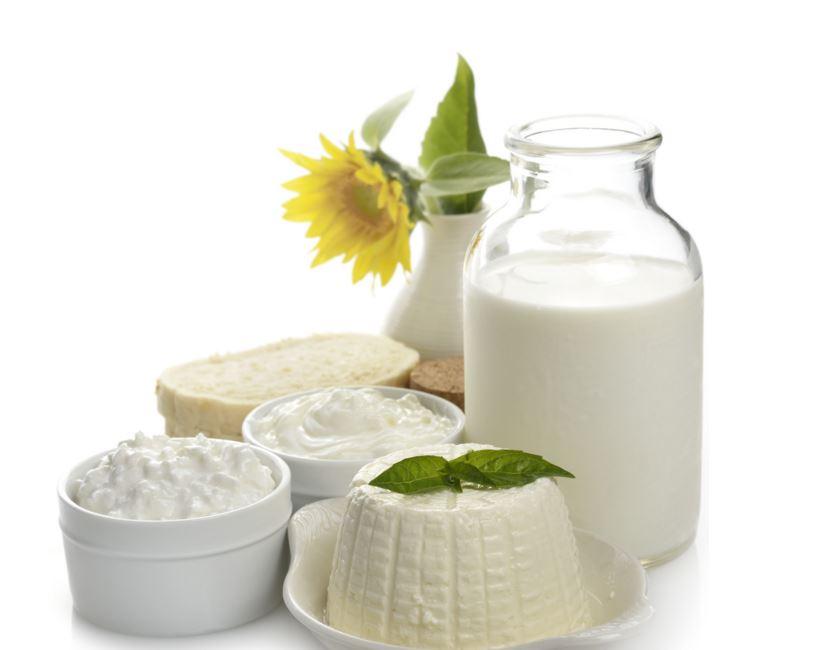 dangers des produits laitiers