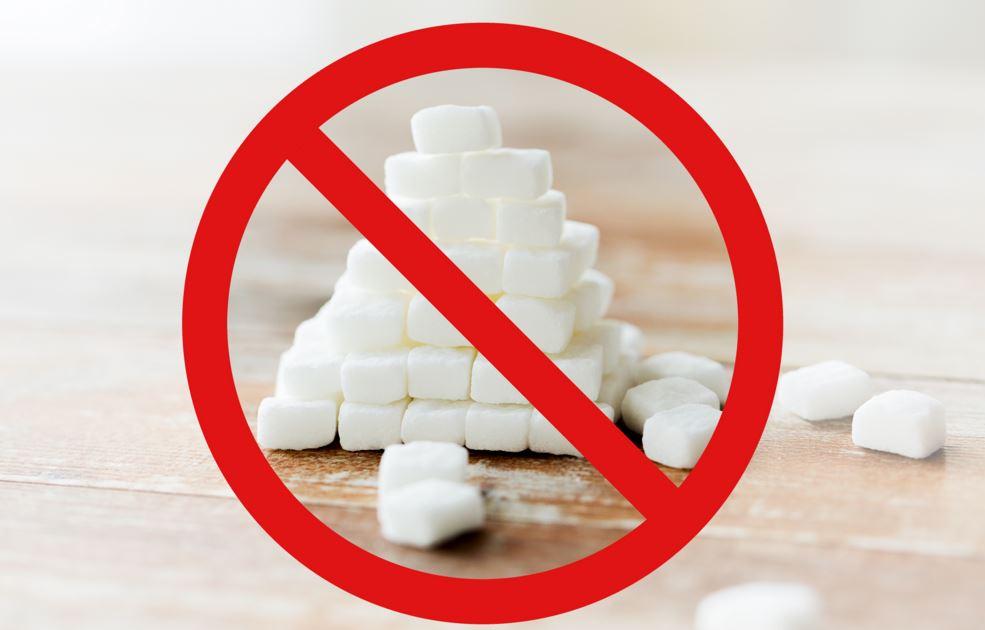 arretez le sucre