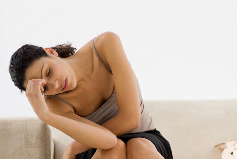signes de syndrome premenstruel
