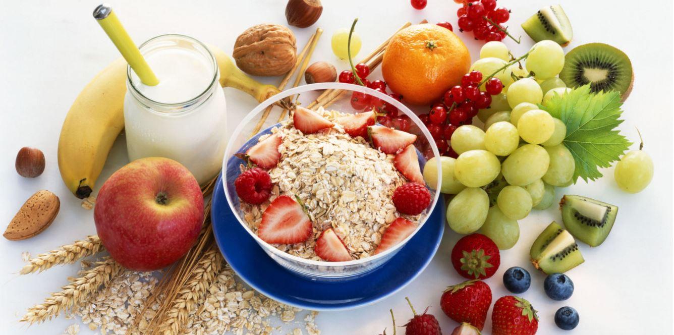 fruits et légumes pour la santé